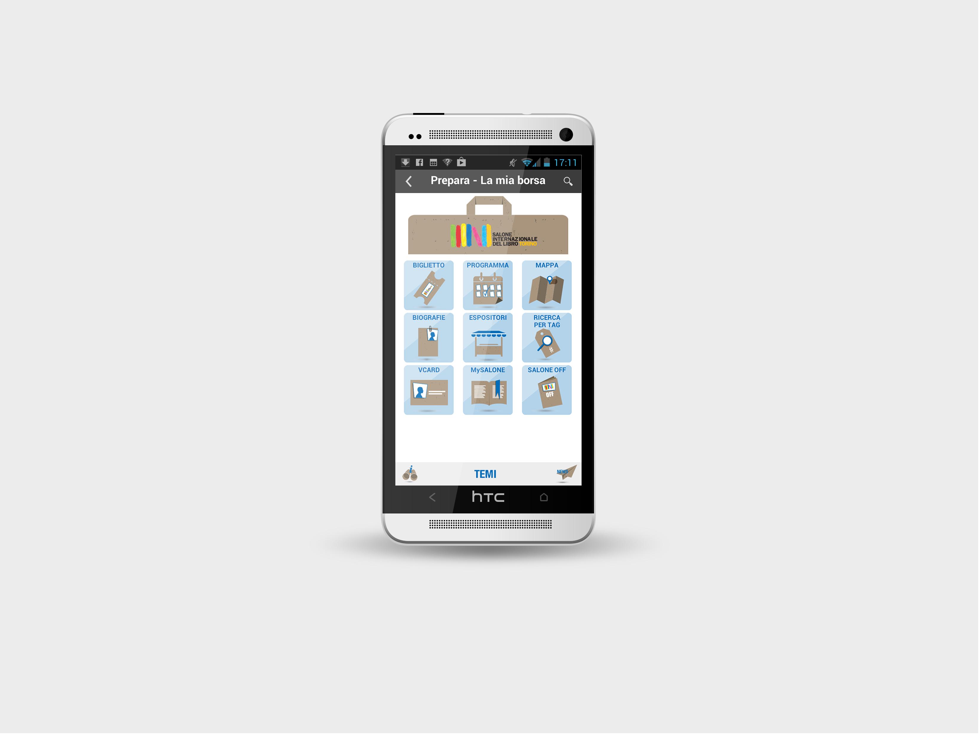 Salto Icone App Salone Del Libro 2014 Boda