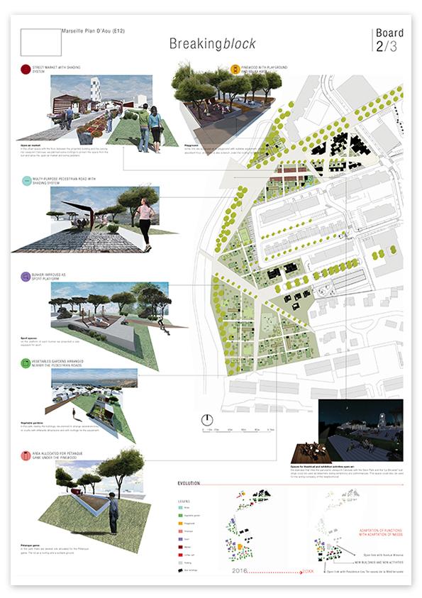 Europan 12 boda 39 - Tavole di concorso architettura ...